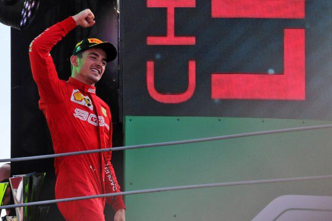 ベルガー、ベッテルはルクレールに頼るべきではないと指摘。「F1においてチームプレイなど存在しない」