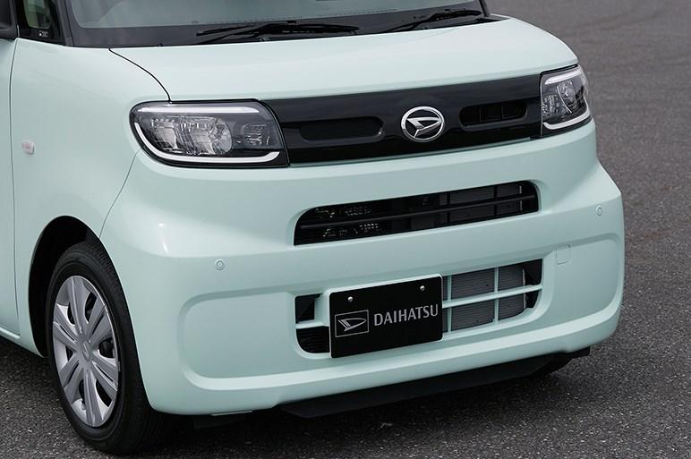 ダイハツDNGA第1弾の新型タントをテスト。新発想CVTや軽量ボディが好印象だがタイヤに課題
