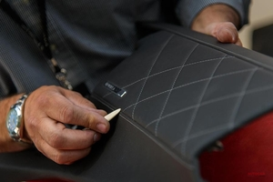 DS7クロスバックを、カスタムオーダー 「オートクチュール」日本で展開