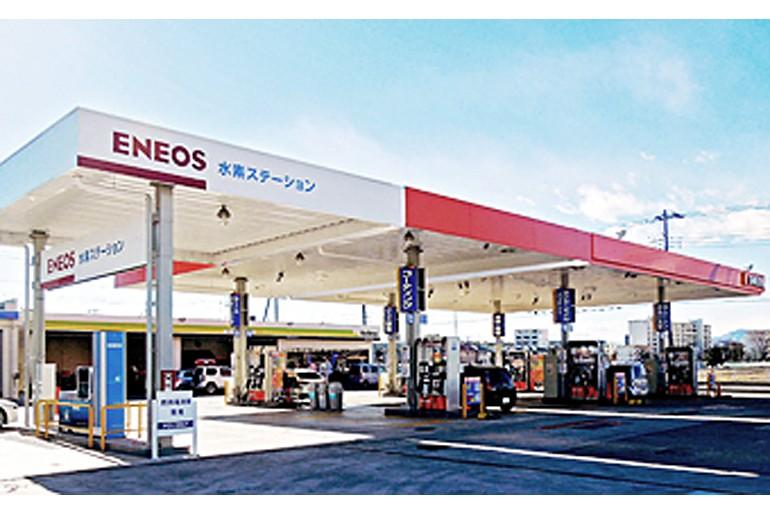 水素の価格は1000円/kg JXが発表