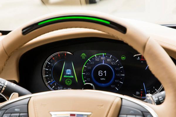 アメリカでの運転支援システム評価テスト No1はGMの「スーパークルーズ」だった【動画】