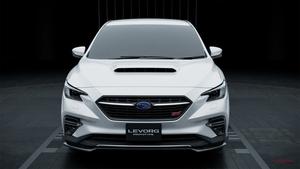 【新たな情報を入手】新型レヴォーグ、1.8Lリーンターボ(希薄燃焼)専用車か ハイブリッド車はない?