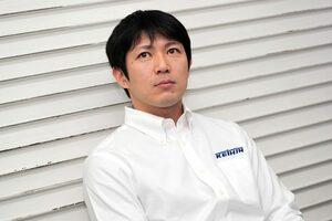 SBKで屈辱のシーズンを送った清成龍一。「このままでは終われない思いがあった」と全日本に再起を賭ける