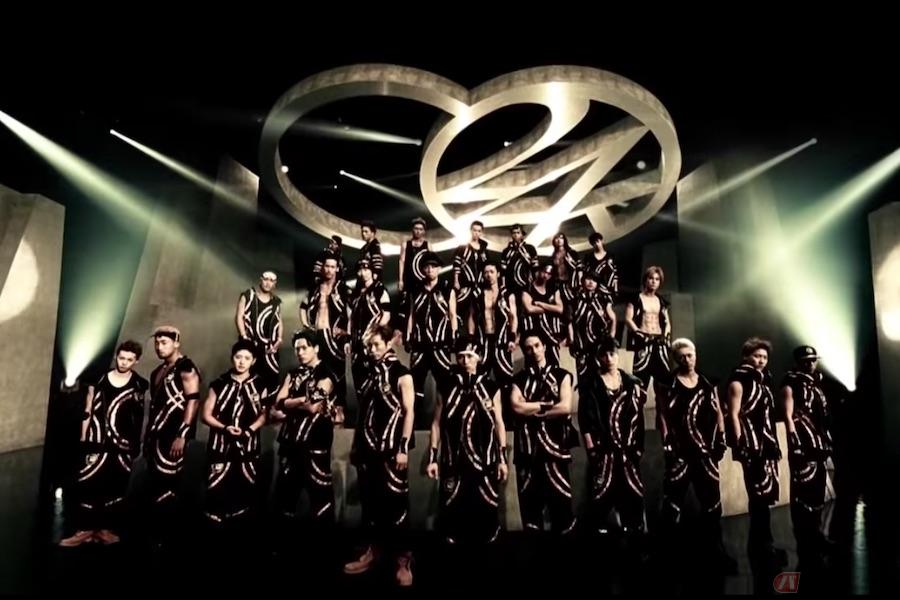 """EXILE TRIBEが魅せる""""リアルTOKYO""""! ダンス、サウンド、バイク…炸裂するストリートのエネルギーに熱狂せよ"""