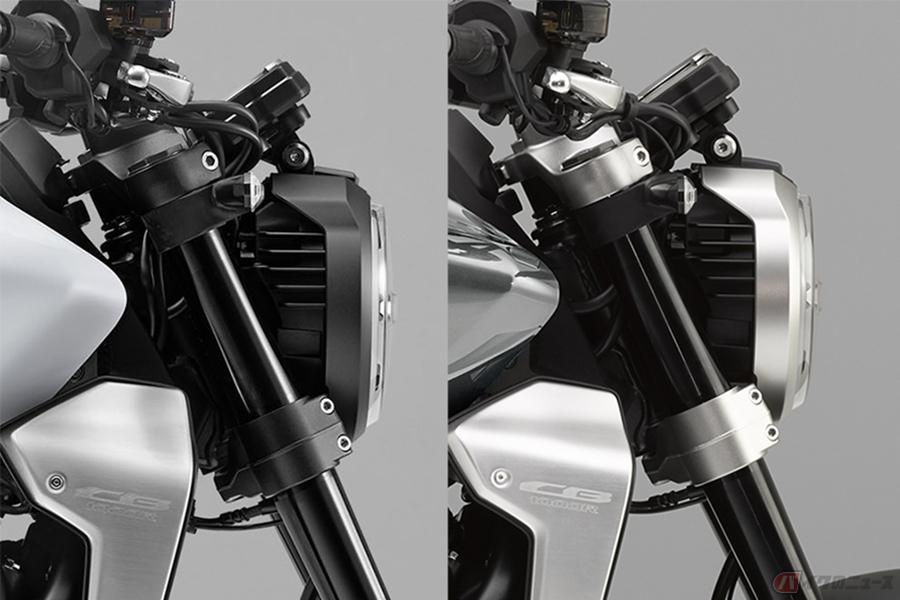 ホンダ「CB1000R」がカラーリングを変更して登場 2020年2月14日より発売開始