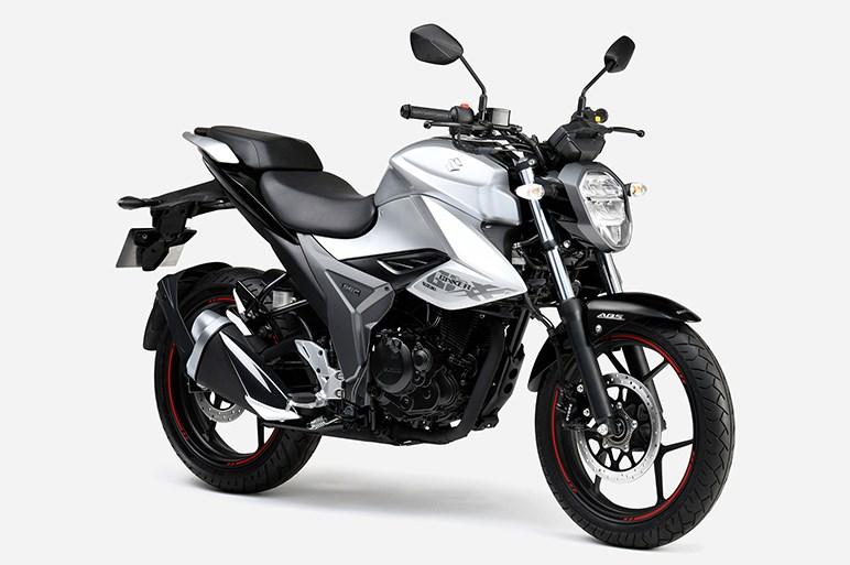 35万円で高速も乗れるリッター50キロのコスパバイク 新型スズキジクサー150ABS