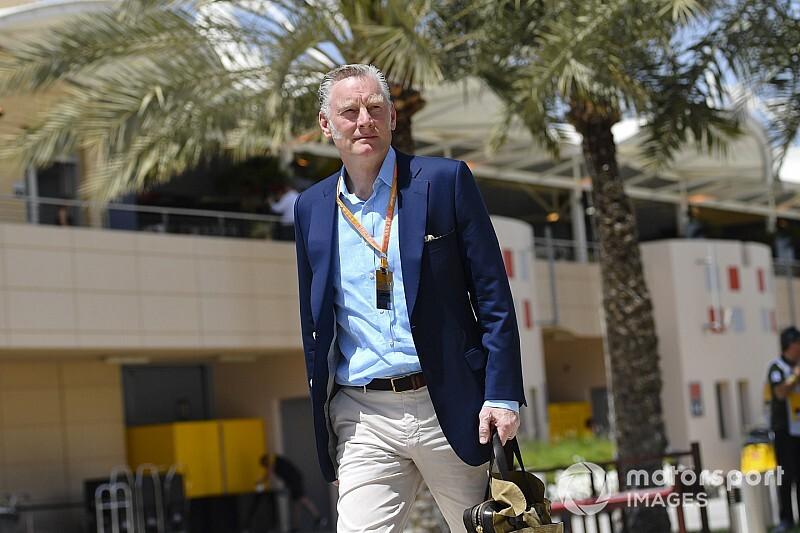 F1商業部門を率いたショーン・ブラッチズ、正式に退任へ。今後はアドバイザーに