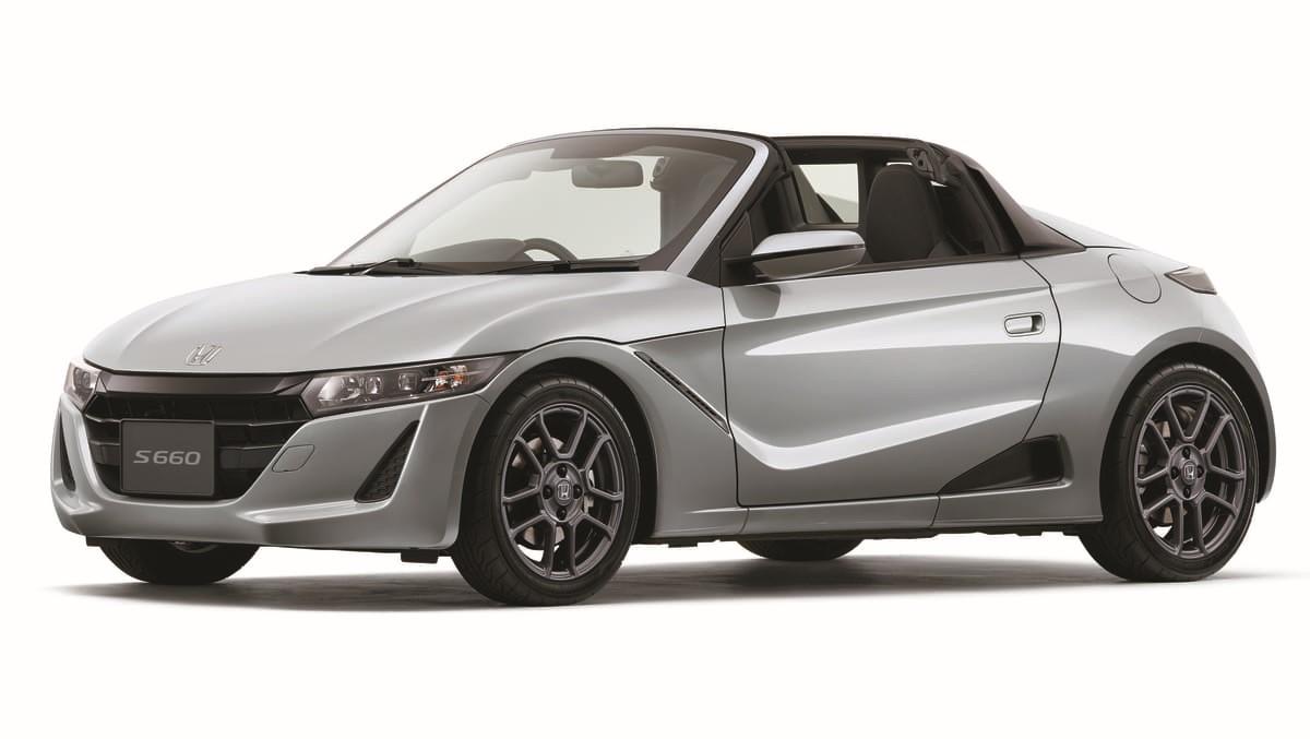 ホンダ・スズキ・スバルのスポーツカーが人気! 中古車になっても「値落ちしにくいクルマ5選」