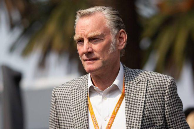 三頭体制の一角、F1商業担当取締役のブラッチスが退任「この3年間は私にとって素晴らしい道のりだった」