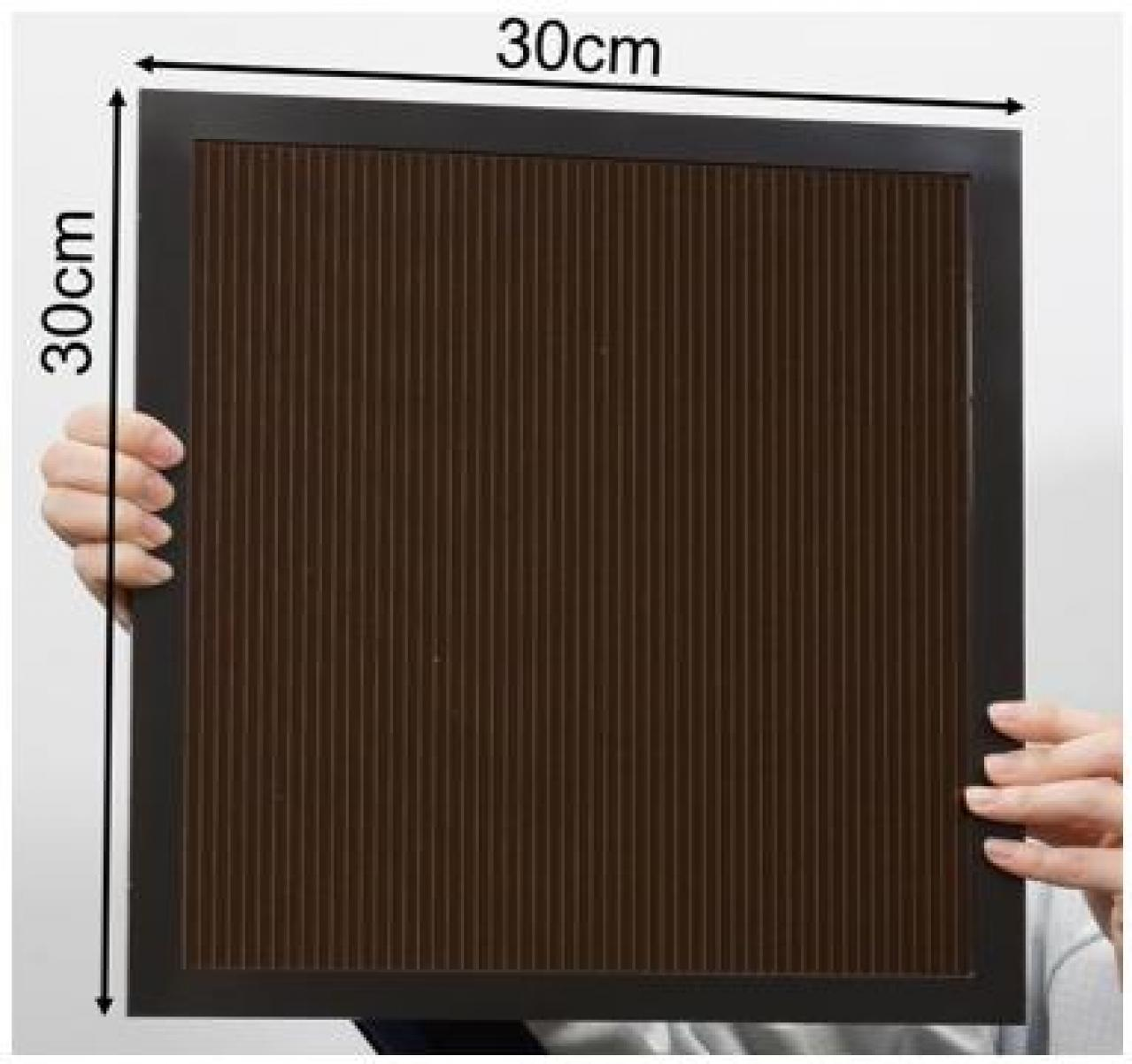 パナソニック:ペロブスカイト太陽電池大面積モジュールで世界最高変換効率16.09%を達成
