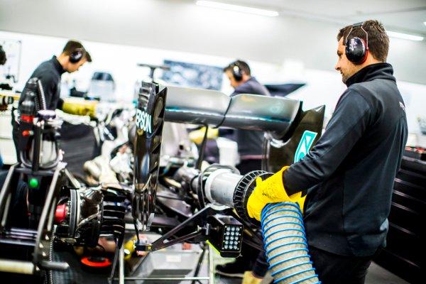 F1技術を取り入れた新世代のターボが間もなく登場 eターボでクルマはどうなる!?
