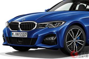 500万円を切るエントリーモデルが登場 BMW3シリーズセダンに「318i」追加