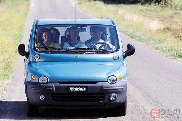 乗用車の「前列3人掛け」は消えるのか ベンチシートはタクシーでもレア化?(写真10枚)