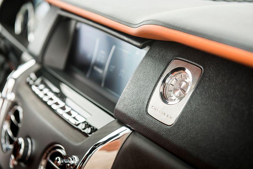 SUV史上もっとも豪華な「カリナン」に乗る──ロールス・ロイス カリナンをジャクソンホールで試す