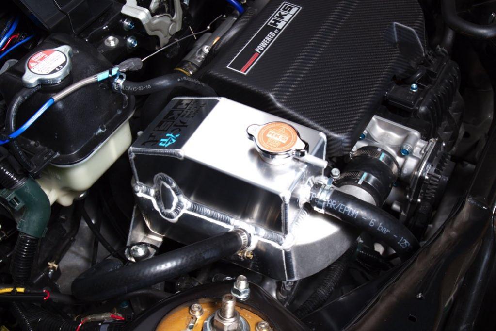 HKSが開発したホンダS660用水冷クーリングシステムを徹底検証【WEB OPTION最新パーツ情報】