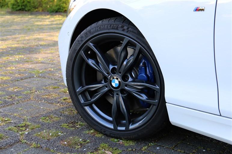 さようなら平成のFR、現行BMW 1シリーズにお別れちょい乗り