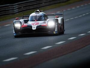 第87回ル・マン24時間、トヨタが3年連続フロントロウ独占、小林ドライブの7号車がポール獲得【モータースポーツ】