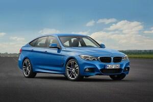 BMW3シリーズGTにディーゼルモデル追加