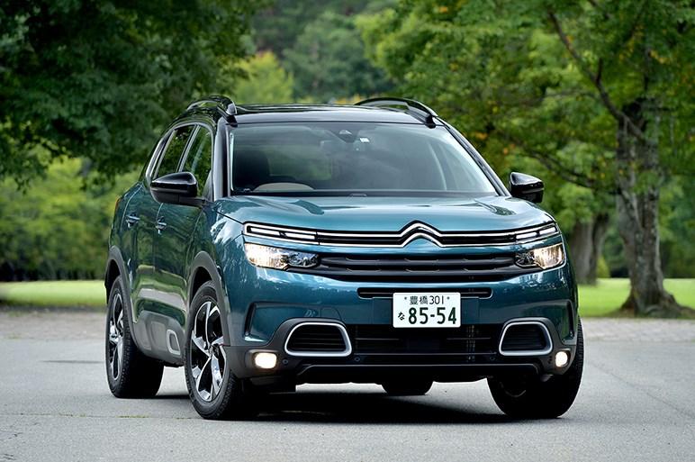 シトロエン「C3 エアクロス SUV」は見た目はなんちゃってだけど、元気な走りの爽快コンパクトSUVだ