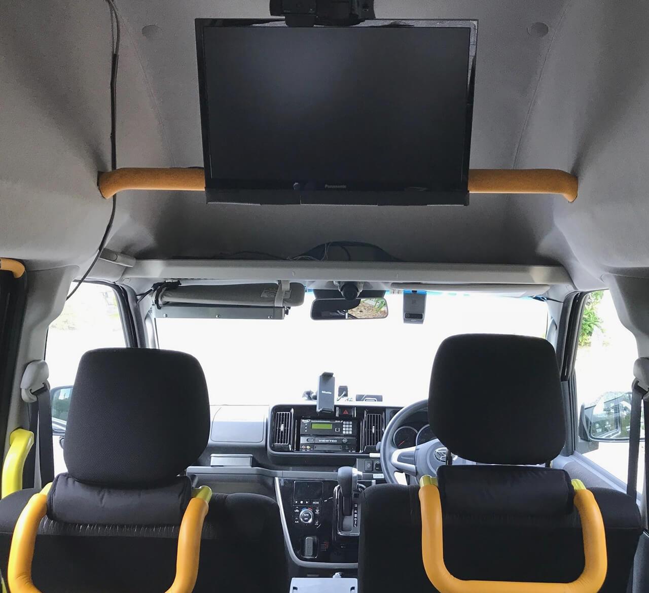 ダイハツが2019年度も「まちなか自動移動サービス事業構想コンソーシアム」の実証実験に参画