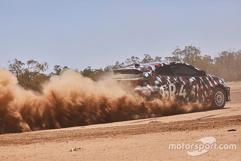 トヨタ自動車、2020年東京オートサロンでGRヤリスを世界初公開。WRC新体制も発表へ