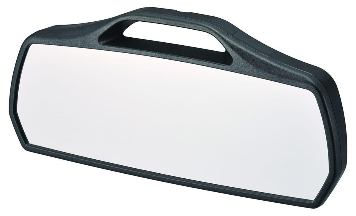 N-BOX & N-WGN専用開発のワイドミラーに暗さを解消した「高反射」モデルが登場|カーメイト