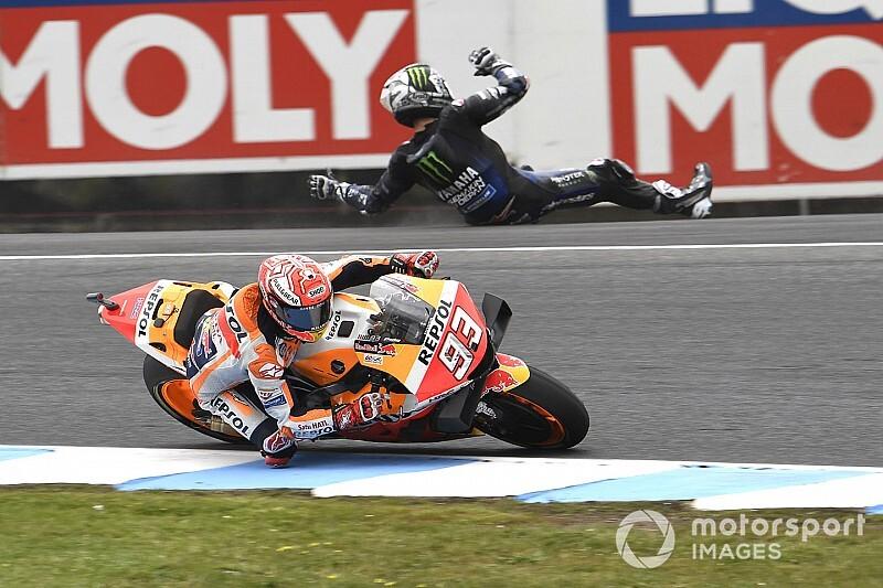 【MotoGP】マルク・マルケス、英国オートスポーツ・アワードの最優秀ライダー賞を4年連続受賞