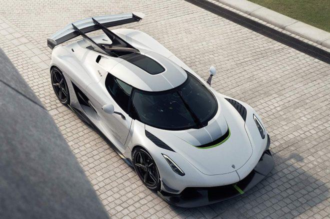 前ZOZO社長 前澤氏が購入予定の約3.5億円ケーニグセグも展示『SUPER GT AUCTION-TAS』プレビュー会を開催