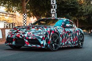 トヨタ「スープラ」とBMW「Z4」兄弟車の誕生 共同開発の背景を探る