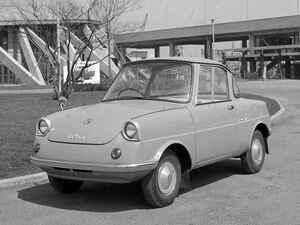 【昭和の名車 111】マツダ R360クーペは、スバル360とともに軽自動車の先駆的役割を果たした