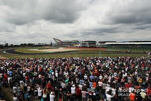 "EU離脱は""モータースポーツの中心地""の危機……モータースポーツ産業協会がイギリス政府に要望を提出"