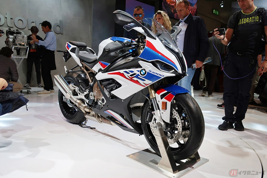 BMW Motorrad 2019年は17万5162台を納車 2020年後半にはビッグボクサー搭載のクルーザーも登場