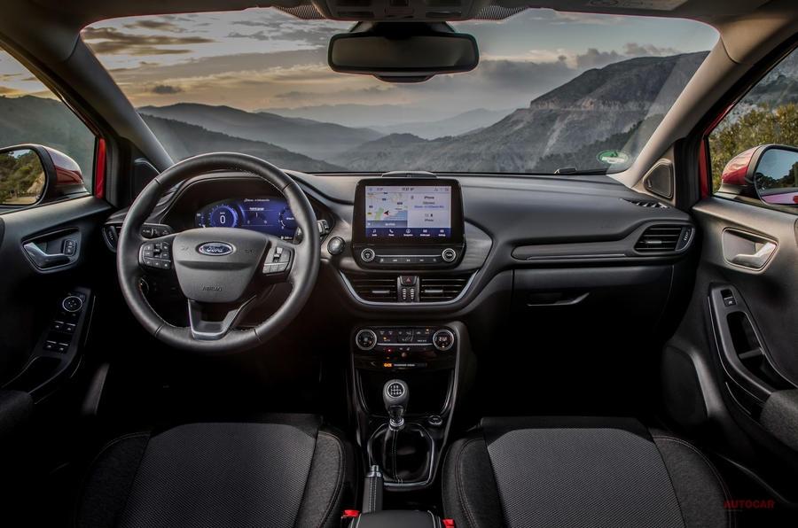 【クーペからクロスオーバーへ変身】新型 フォード・プーマ 1.0T 125に試乗