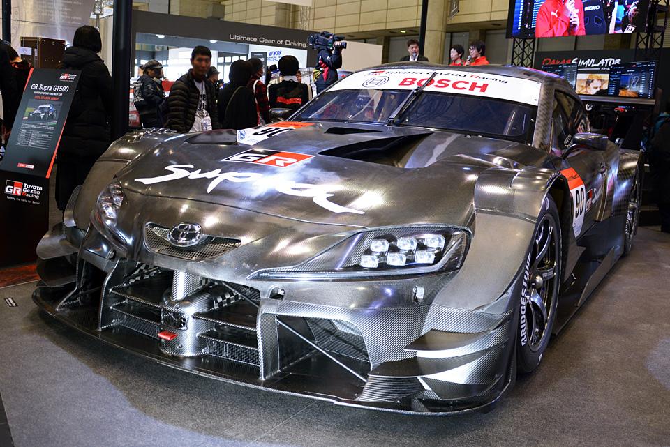 GRヤリス、レヴォーグ プロトタイプ STI Sport、スイフトスポーツ カタナエディション、東京オートサロン2020で話題を集めたモデル大集合