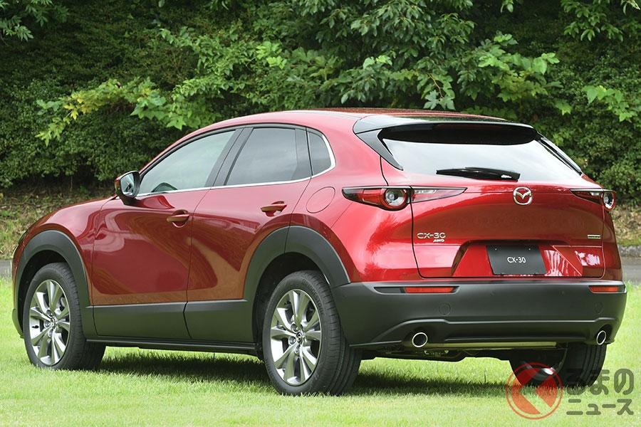 SUVは多すぎ!? 市場に供給過多でも新型モデルが投入される理由とは