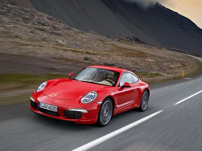 高いのか、それとも意外と安いのか? 991型ポルシェ 911の選び方をちょっと真剣に考えてみる
