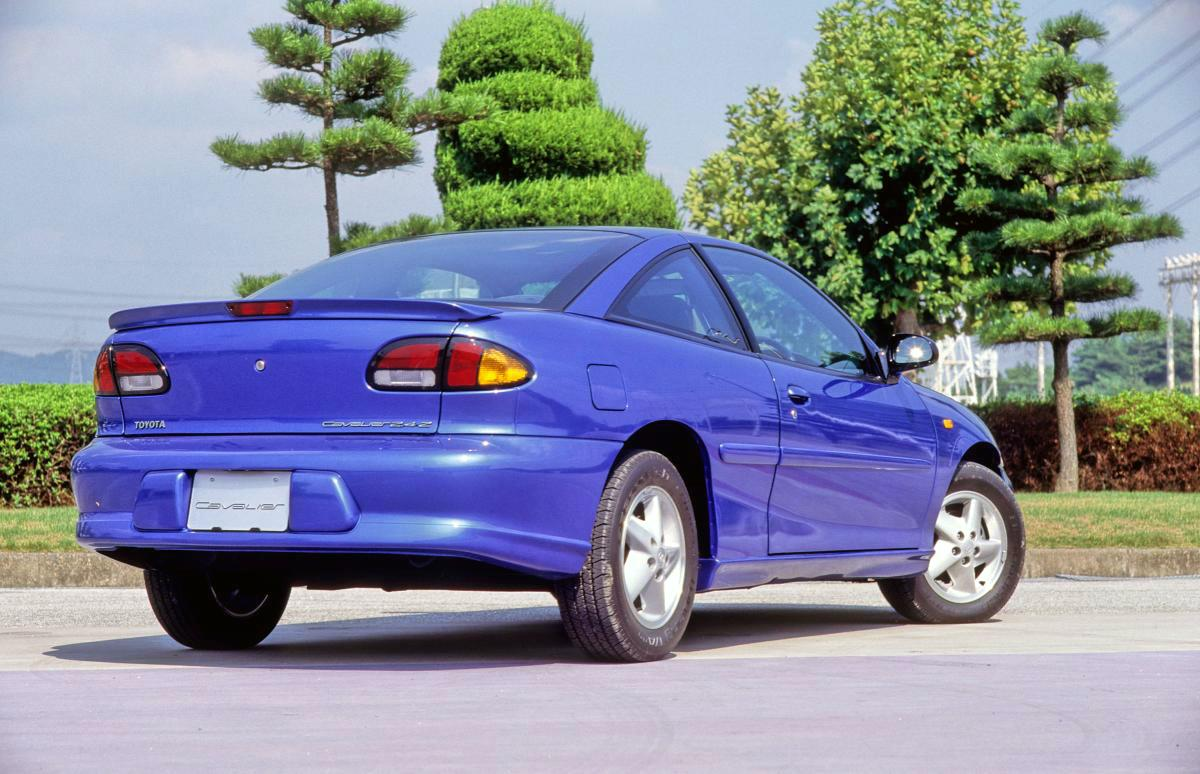 【トヨタにホンダ! スバルまで!】かつては国産メーカーが扱っていた輸入車のOEMモデルが消えたワケ