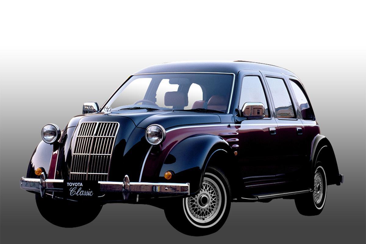 【いくらなんでも高額すぎ!!】リッチマンでも躊躇ほどの衝撃価格で登場した国産限定車3選