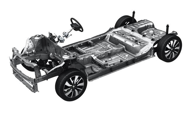 1.0ℓターボで1.5ℓクラスの鋭い走りを実現したスズキ「スイフト RSt」の完成度