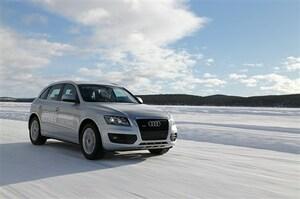 今冬上陸のスタッドレス、ノキアンのハッカペリッタR2とR2 SUVを試した