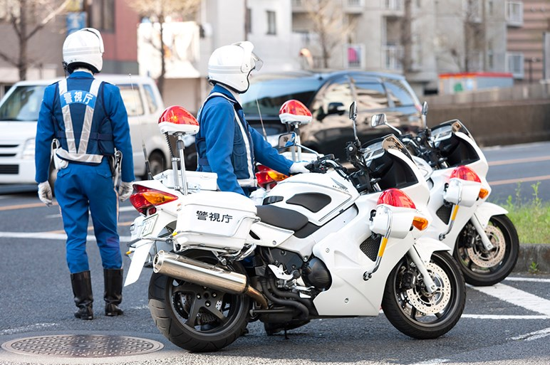 5分でわかる日本の交通取り締まりの問題点~清水和夫が本音を語る~