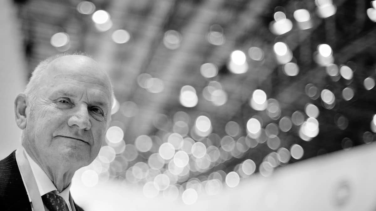 【訃報】フォルクスワーゲングループのCEO、フェルディナンド・ピエヒ氏が逝去