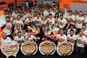 世界のレースを支配する日本製バイクの軌跡/スペイン人ライターのMotoGPコラム