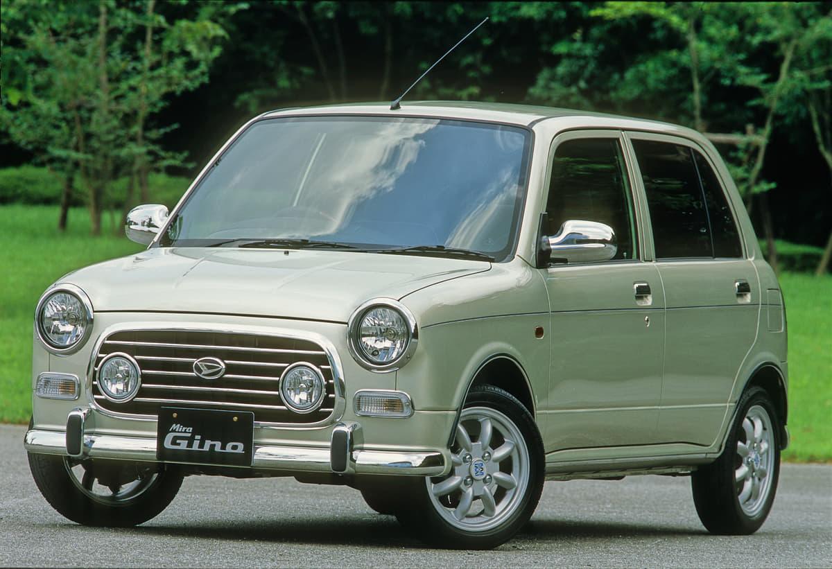 パクリ? オマージュ? 往年の名車をモチーフとしたクラシカルな国産車7選