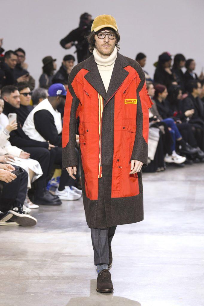 ピレリの70年代が蘇る! ジュンヤワタナベが往年のモータースポーツジャケットを再解釈