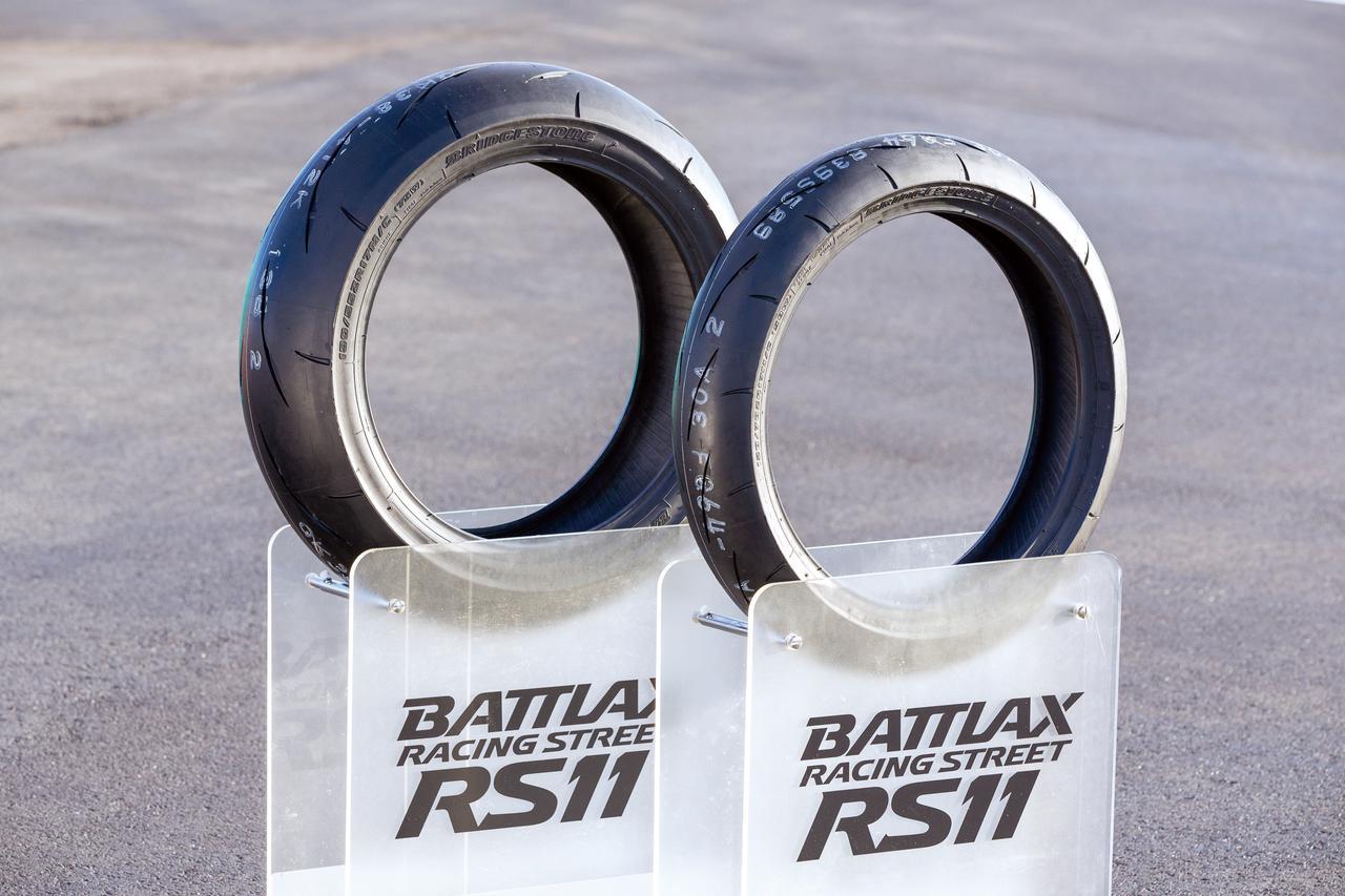【タイヤインプレ】ブリヂストン「BATTLAX RS11」/ストリートからサーキットまで楽しめる、最新スポーツラジアルタイヤ