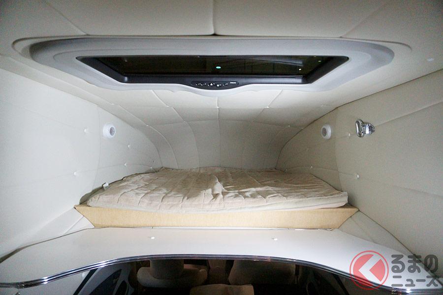 「プリウスかたつむり」で車中泊!? 約4日分の電気が使えるスーパーマシンとは