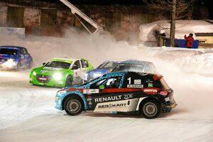 EV新時代アンドロス・e-トロフィー第3戦は、シリーズ4連覇デュブールの『ルノーZOE』が初優勝