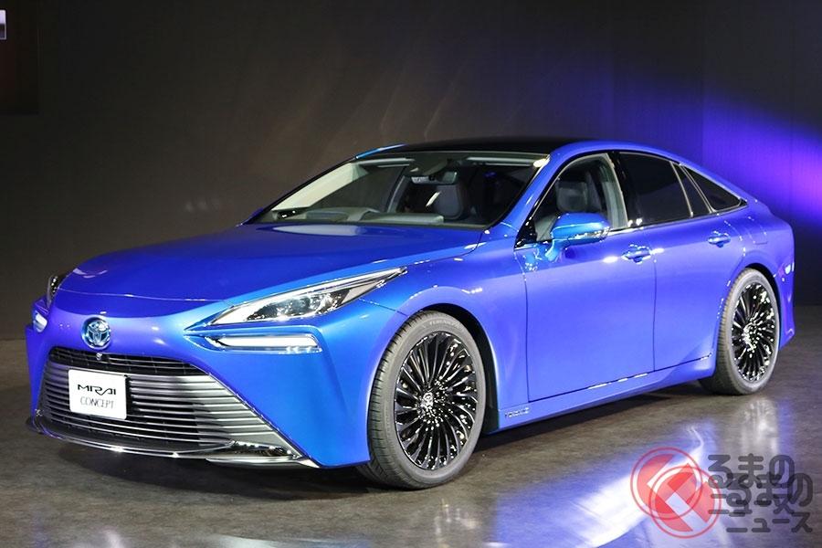 ランクルやノートの新型車が登場!? 2020年発表・発売予定は強者揃いか