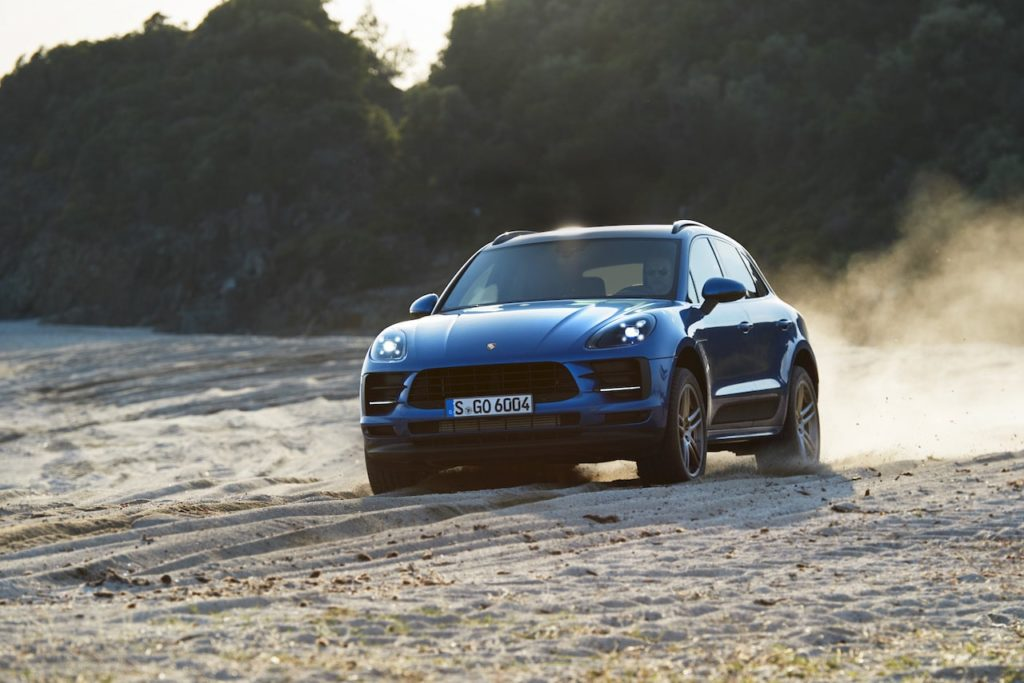 好調続くポルシェ、2019年世界新車販売台数が10%増加の28万800台を記録
